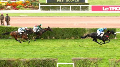 Grand Steeple-Chase d'enghien