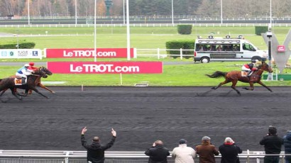 Prix du Grand Fougeray