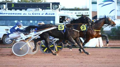 Prix Promising Catch (gr a)