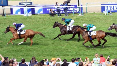 Grand Handicap de Deauville