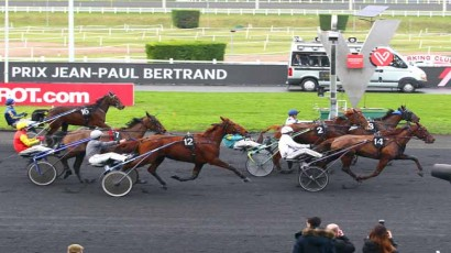Prix Jean-Paul bertrand