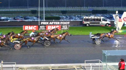 Prix After Foot (prix Bellino Ii)