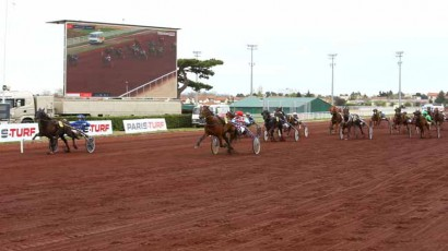 Grand National du Trot Paris-Turf