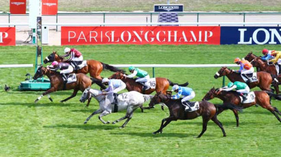 Grand Handicap De La Rentree
